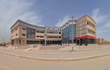 Egybuild medical center
