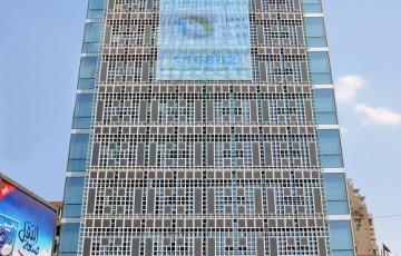 Union National Bank - Mohandseen